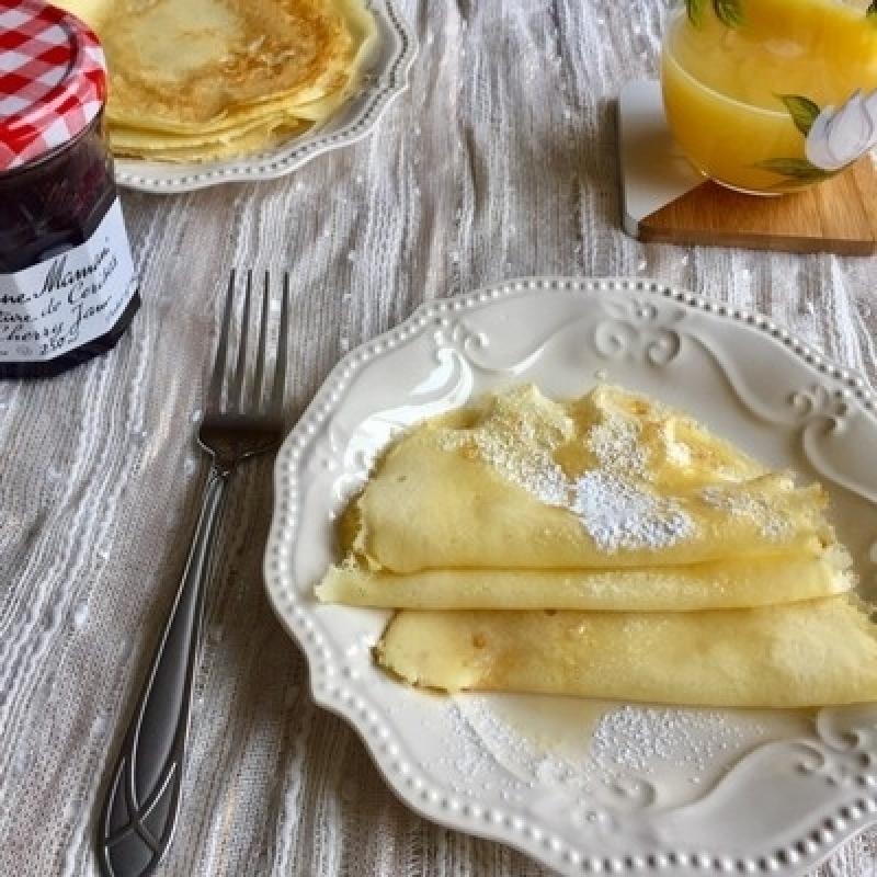 Empresa de Crepe Francês para Festa em Casa Guaianazes - Crepe Francês para Festa em Casa