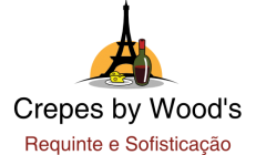Onde Encontro Buffet de Crepe Itaquera - Buffet de Crepe em Domicilio - Crepes by Wood's