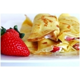 buffet crepe domicilio